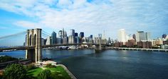 Brooklyn Bridge :)