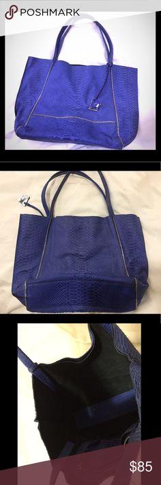 Botkier leather shoulder bag Botkier leather shoulder bag with zipper detailing Botkier Bags Totes