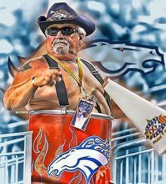 Barrel Man Denver Broncos I miss Tim Denver Broncos Logo, Denver Broncos Pictures, Go Broncos, Broncos Fans, Best Football Team, Nfl Football, John Elway, Football Conference, Peyton Manning