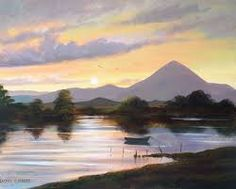 Image result for art paintings from co mayo landscapes