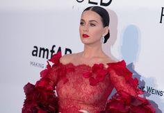 Katy Perry explose les records de Twitter