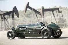 1924 Bentley 3/8 Litre Hawkeye Special