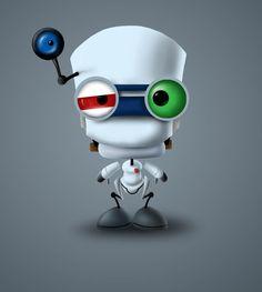 fantasy_robot_by_alireza0nasr.jpg (600×669)