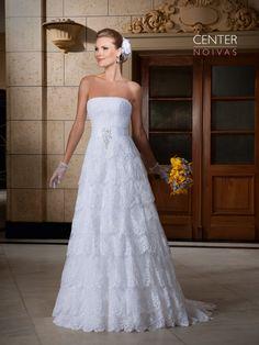 Jasmim 4 sem capa  #vestidodenoiva #vestidosdenoiva #weddingdress #weddingdresses #brides #bride
