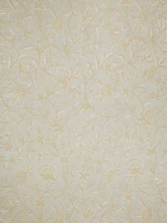 GLENVILLE SHEER Linen Fabric No: 6339802 60% Wool, 40% Linen, Embroidery: 100% Wool, Base: 100% Linen Width: 48 in (121.92 cm) Vertica...
