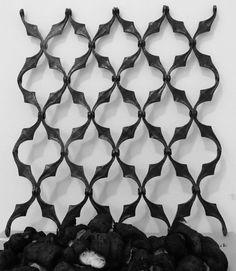 Gábor Szombathy Blacksmith Artist - Etching