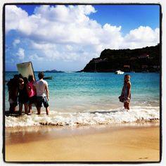 ~ beach fashion photography