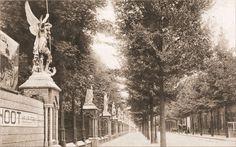 Bredaseweg 1915
