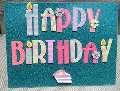 Handmade Birthday Cards  Set of 5 by TinyGardyn on Etsy, $16.00