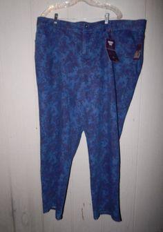 NWT Gloria Vanderbilt jeans original amanda classic fit sz plus 24W tapered #GloriaVanderbilt #Jeans