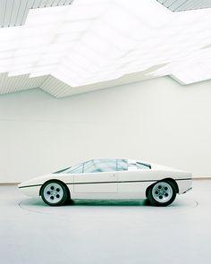 Bertone Series by Benedict Redgrove.