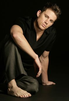 Just Channing