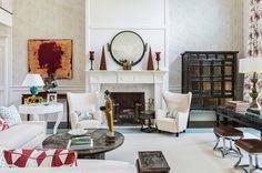 Interior Designer: Brian del Toro Incorporated by Burt63