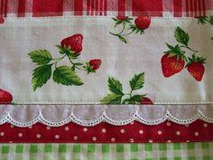 strawberry shortcake cover