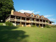 Blue Haze Lodge- A Private Estate in Brown Co. IN