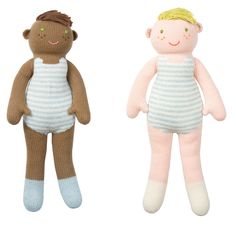Love finding cute boy baby dolls - for girls AND boys.