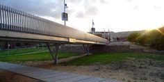 Parc de Pont Reixat de la Fontsanta | VIDAL Enginyeria Consultoria