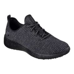 separation shoes e1a09 55c06 Men s Skechers Burst Donlen Sneaker Black (US Men s 10 M (Regular)) (