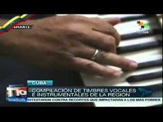 """""""El regreso del amigo"""" es el título de la canción que salió de los estudios cubanos de grabación como un homenaje al comandante Hugo Chávez. teleSUR   http://multimedia.telesurtv.net"""
