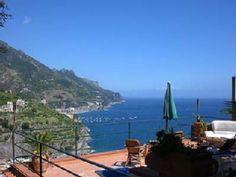 Mit+Traumpanorama:+1-Zimmer-Appartement+mit+Frühstück+im+Herzen+der+Amalfiküste+++Ferienhaus in Amalfiküste von @homeaway! #vacation #rental #travel #homeaway