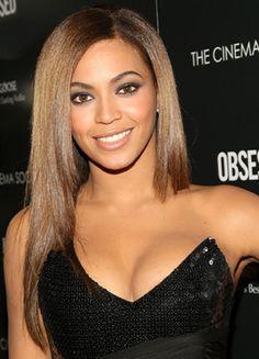 Beyonce ;)