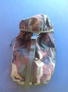 Zainetto Kamo Con Sistema Molle | eBay