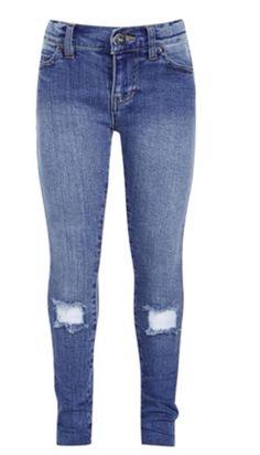 Bardot Junior  Denim jeans (older version)