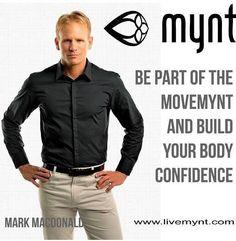 Be the moveMYNT, with Mark MacDonald