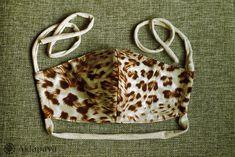 Návod na šití roušky pro dospělé s větším obličejem Horn, Drawstring Backpack, Backpacks, Bags, Fashion, Handbags, Moda, Fashion Styles, Horns