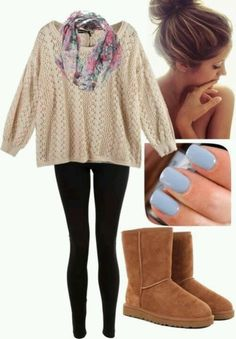 simple and cute