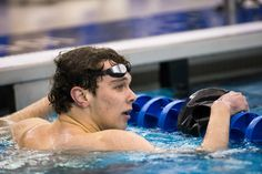 Former National Age Group Record Holder Ethan Young Chooses Cal College Recruiting, Record Holder, Discovery, Swimming, Age, Group, Search, Sports, Swim