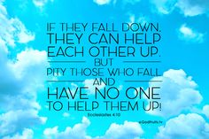 Lord, give me the strength and the compassion to always be there to help others!http://www.godfruits.tv/?ref=pin