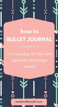 Want to learn how to bullet journal? Learn the step-by-step process to keeping organized in style here - including plenty of inspiration!