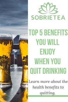 Curious what benefits there are to giving up alcohol? View the top 5 benefits you will enjoy when you quit drinking. Giving Up Alcohol, Alcohol Free, Organic Lifestyle, Vegan Lifestyle, Benefits Of Quitting Alcohol, Wellness Tips, Health And Wellness, Quit Drinking, Organic Living