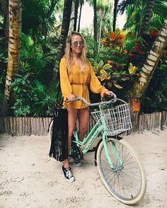 Jessica Mercedes na wakacjach w Meksyku (FOTO)