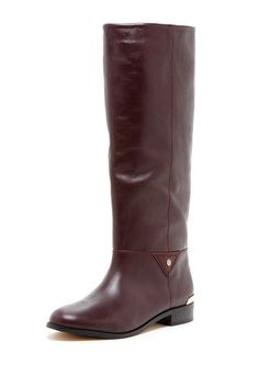 Wells Riding Boot.