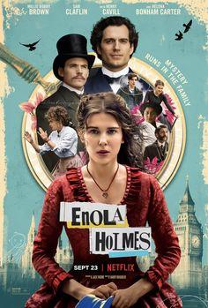 Sam Claflin, Good Movies To Watch, New Movies, Movies And Tv Shows, 2020 Movies, Latest Movies, Movies Online, Sherlock Holmes, Helena Bonham Carter