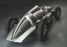 1939 Auto Union Type D Grand Prix