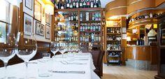 Italy - Parma - Restaurante Cocchi