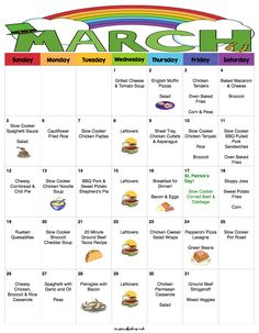 Menu plan weekly grocery list & recipes budget menu plan monthly me Monthly Menu, Monthly Meal Planning, Family Meal Planning, Budget Meal Planning, Cooking On A Budget, Meal Planner, Budget Meals, Frugal Meals, Easy Meals