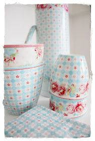 Lovely kitchen collectable accessories! Greengate.com