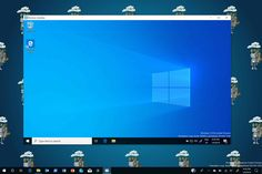 How to configure Windows Sandbox Windows 10 Microsoft, Memory Management, Desktop Environment, Windows 10 Versions, Windows Defender, Shared Folder, Can Run, Windows Server, Open Window