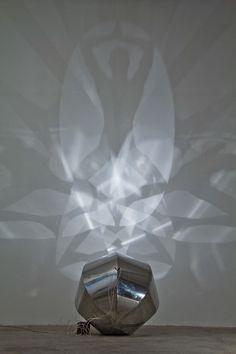 Amazing Shadow Art By Fabrizio Corneli