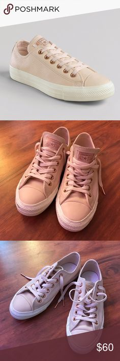 a62f6bc15dd8 Converse Chuck Taylor Seasonal Ox Low Top Sneakers Converse Chuck Taylor  Seasonal Ox Low Top Sneakers