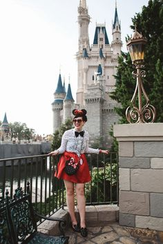 Guide to Walt Disney World – Tips and Tricks for your family vacation!