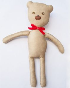 Ursuletul lui Mr Bean handcrafted by Pravalia cu Papusi Mr Bean, Beans, Teddy Bear, Toys, Animals, Accessories, Character, Activity Toys, Animales