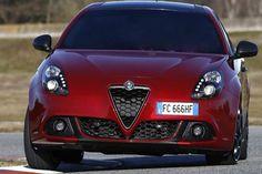 Alfa Romeo Giulietta 2017: le novità del restyling