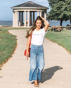 MOTHER (@motherdenim) • Fotos e vídeos do Instagram Little White, Bell Bottoms, Bell Bottom Jeans, Instagram, Fashion, Atelier, Moda, Fashion Styles, Fashion Illustrations