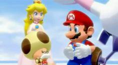 Princess Peach, Toadsworth & Mario Peach Mario, Super Mario Sunshine, Super Mario Bros, Luigi, Princess Peach, The Help, Fun, Hilarious