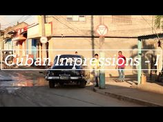This is the first of two short movies about places around the whole island of Cuba. I've been to Cuba not too long ago and now it's time for me to share the . Cuban, Trinidad, Channel, Explore, Youtube, Life, Exploring